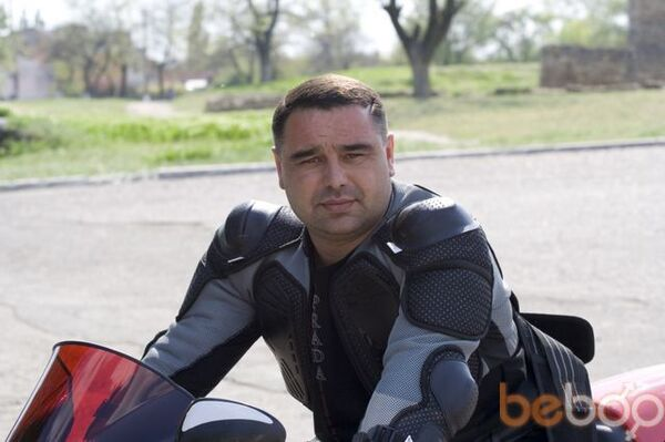 Фото мужчины BOOS, Одесса, Украина, 39