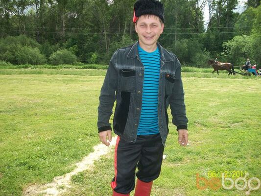 Фото мужчины vano, Нолинск, Россия, 34