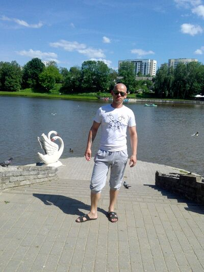 Фото мужчины трафим, Могилёв, Беларусь, 30