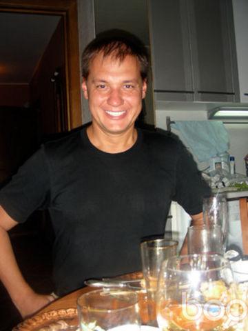 Фото мужчины Mark, Москва, Россия, 40