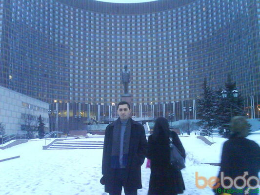 Фото мужчины Spartak, Ереван, Армения, 41