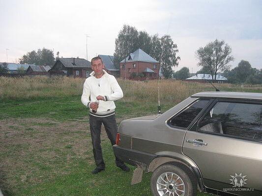 Фото мужчины Василий, Егорьевск, Россия, 36