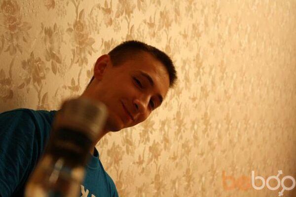 Фото мужчины taker, Минск, Беларусь, 27