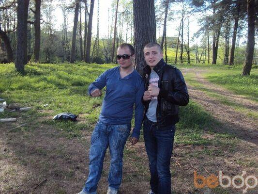 Фото мужчины саня ak, Гродно, Беларусь, 25