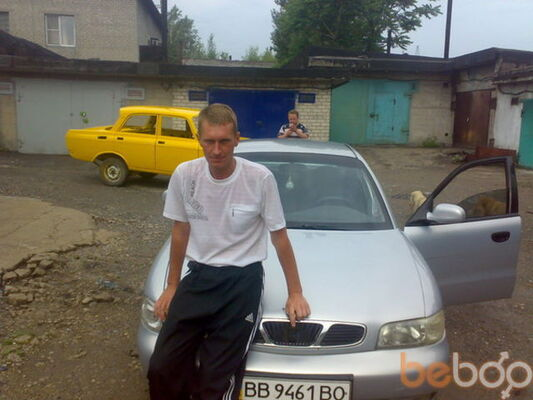 Фото мужчины gavrik, Макеевка, Украина, 43