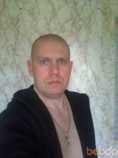 Фото мужчины Nik1972, Витебск, Беларусь, 43