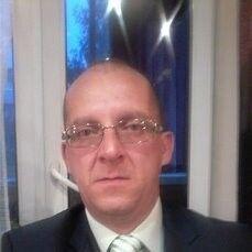 Фото мужчины Алексей, Иркутск, Россия, 45