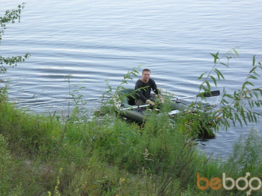 Фото мужчины serjio, Гомель, Беларусь, 29