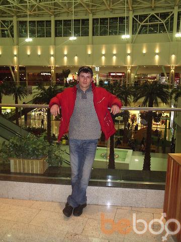 Фото мужчины barmaleykin, Новокузнецк, Россия, 33