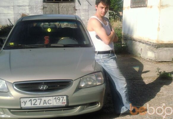 Фото мужчины fara, Москва, Россия, 31