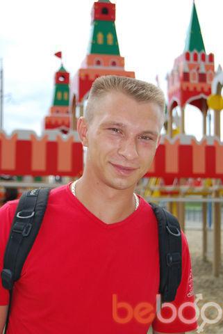 Фото мужчины anton198404, Гомель, Беларусь, 32