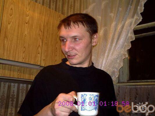 Фото мужчины БОЙЦОВЫЙ_КОТ, Новокузнецк, Россия, 41