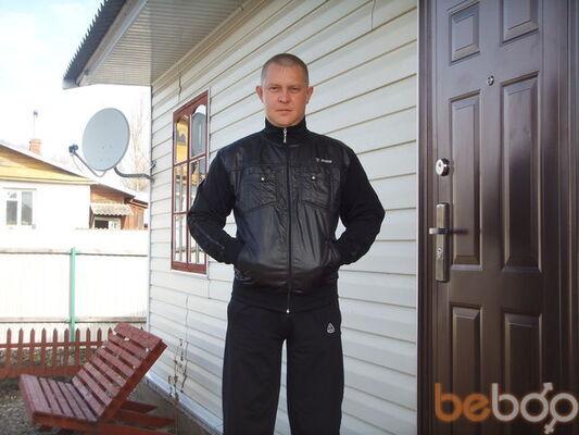 Фото мужчины alex, Переславль-Залесский, Россия, 42