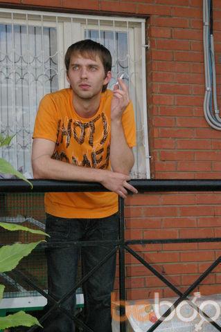 Фото мужчины Firsach, Москва, Россия, 35