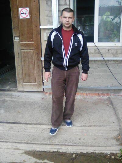 Фото мужчины Руслан, Пикалево, Россия, 35