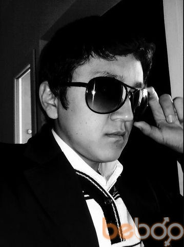 Фото мужчины Dosik, Тараз, Казахстан, 24