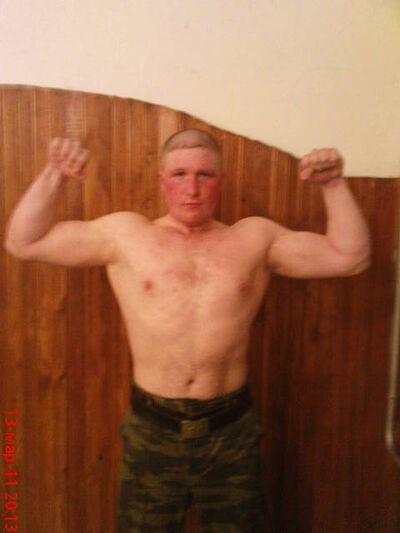 Фото мужчины Александр, Новокузнецк, Россия, 28
