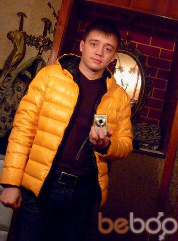 Фото мужчины Банан, Одинцово, Россия, 28