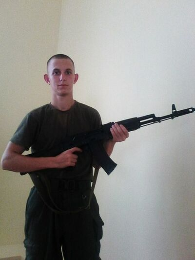 Фото мужчины Ярослав, Мариуполь, Украина, 20