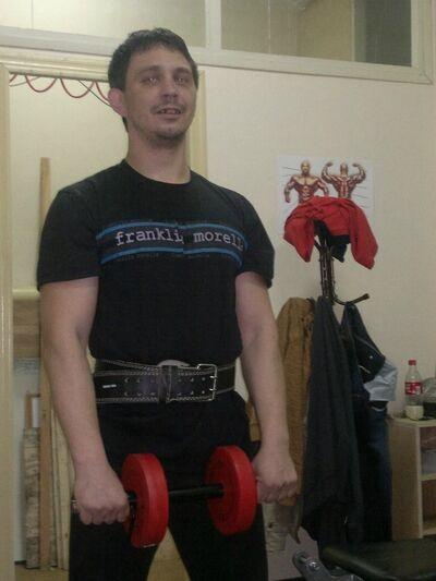 Фото мужчины Евгений, Москва, Россия, 40