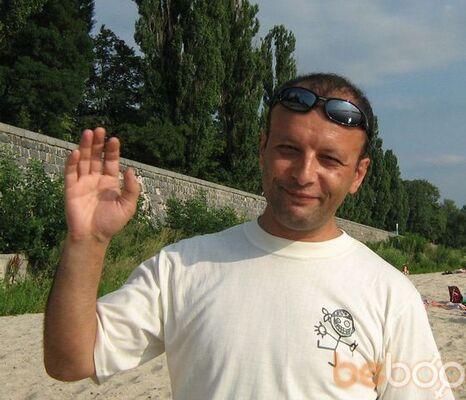 Фото мужчины Джинн, Кременчуг, Украина, 51