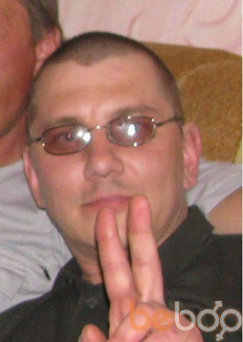 Фото мужчины санек, Гродно, Беларусь, 43
