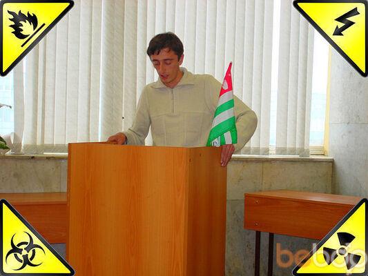 Фото мужчины SOSLAN, Сухуми, Абхазия, 31