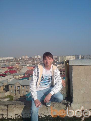 Фото мужчины Kraus, Ташкент, Узбекистан, 25