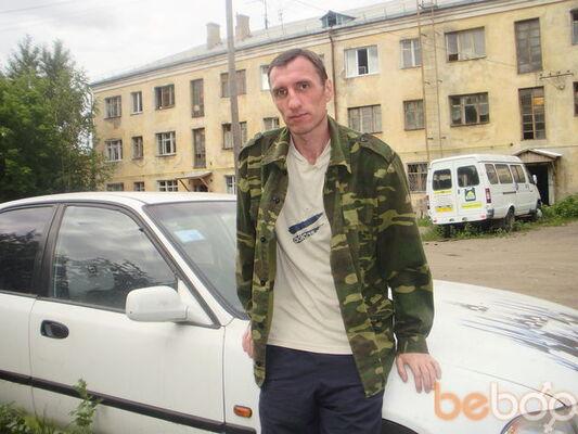 Фото мужчины Олег, Омск, Россия, 40