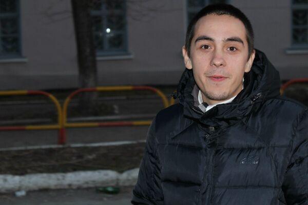 Фото мужчины Серега, Полевской, Россия, 29