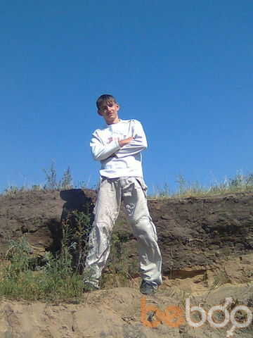 Фото мужчины SQURE, Петропавловск, Казахстан, 24