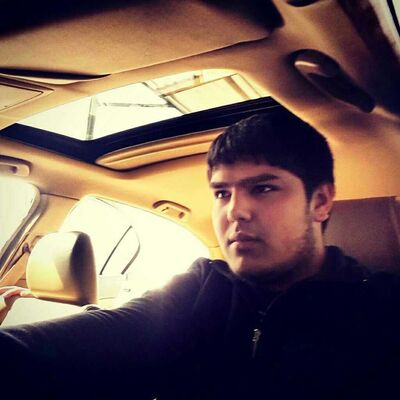 Фото мужчины Shukur, Ташкент, Узбекистан, 25