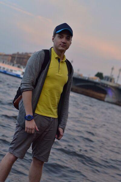 Фото мужчины Стас, Санкт-Петербург, Россия, 23