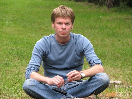 Фото мужчины eger, Москва, Россия, 40