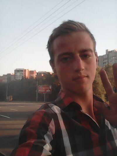 Фото мужчины рома, Днепропетровск, Украина, 18