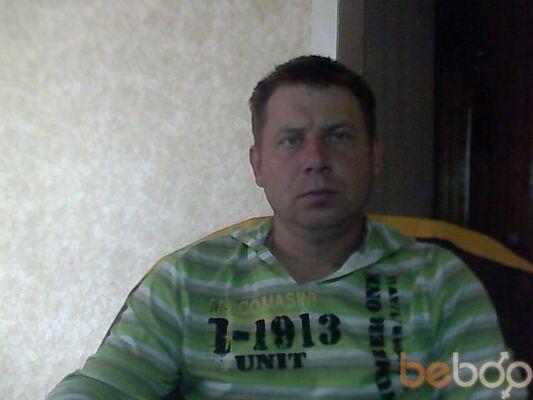 Фото мужчины sergei, Новосибирск, Россия, 45