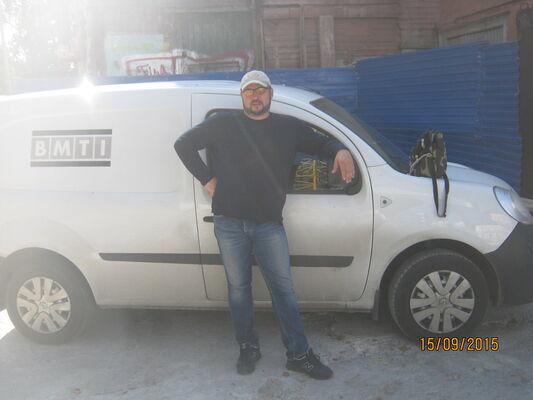 Фото мужчины Слава, Подольск, Россия, 44
