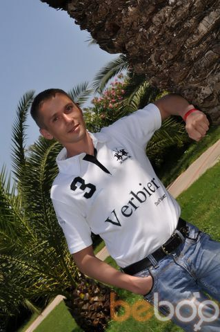 Фото мужчины Юрий, Москва, Россия, 36