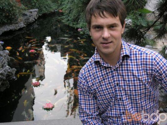 Фото мужчины Молодой, Москва, Россия, 32