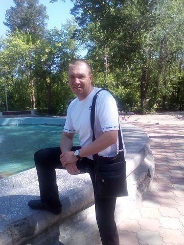 Фото мужчины саша, Ангарск, Россия, 38