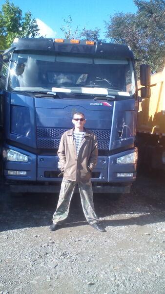 Фото мужчины Сергей, Находка, Россия, 37