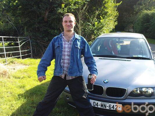 Фото мужчины antonika720, Selfoss, Исландия, 36