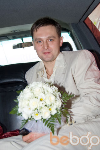 Фото мужчины vitalii, Кривой Рог, Украина, 43