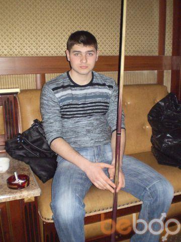 Фото мужчины Джейсон, Кривой Рог, Украина, 27