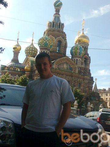 Фото мужчины Пауль, Санкт-Петербург, Россия, 26