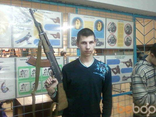 Фото мужчины mg2k4, Братск, Россия, 25