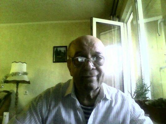 Фото мужчины Александр, Санкт-Петербург, Россия, 64