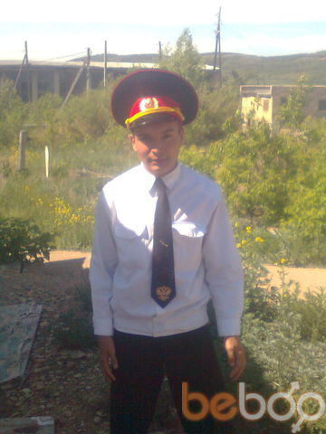 Фото мужчины муха ангел, Сибай, Россия, 24