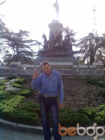 Фото мужчины garrikk, Севастополь, Россия, 52
