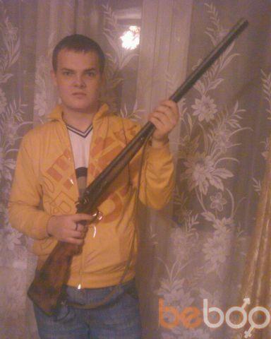 Фото мужчины leha, Минск, Беларусь, 27